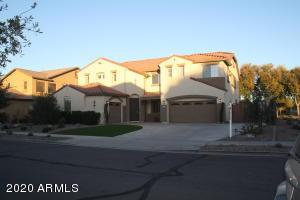 20329 S 187TH Place, Queen Creek, AZ 85142