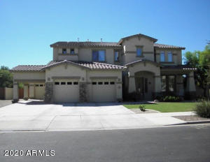 18697 E CALEDONIA Drive, Queen Creek, AZ 85142