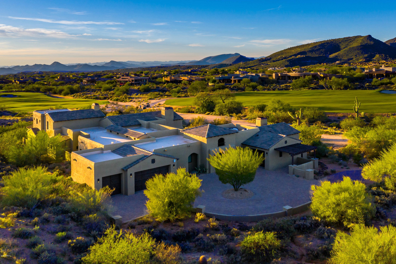 Photo of 10141 E JOY RANCH Road, Scottsdale, AZ 85262