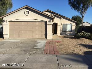 8508 W ELM Street, Phoenix, AZ 85037