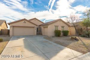 34079 N SLATE CREEK Drive, San Tan Valley, AZ 85143