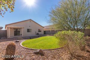 2082 E PASO FINO Drive, San Tan Valley, AZ 85140