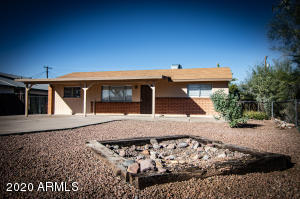 544 E FRED Avenue, Apache Junction, AZ 85119