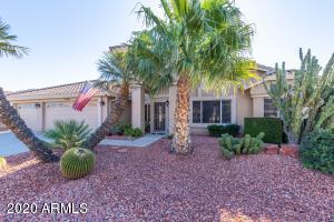 8455 W ROSEMONTE Drive, Peoria, AZ 85382