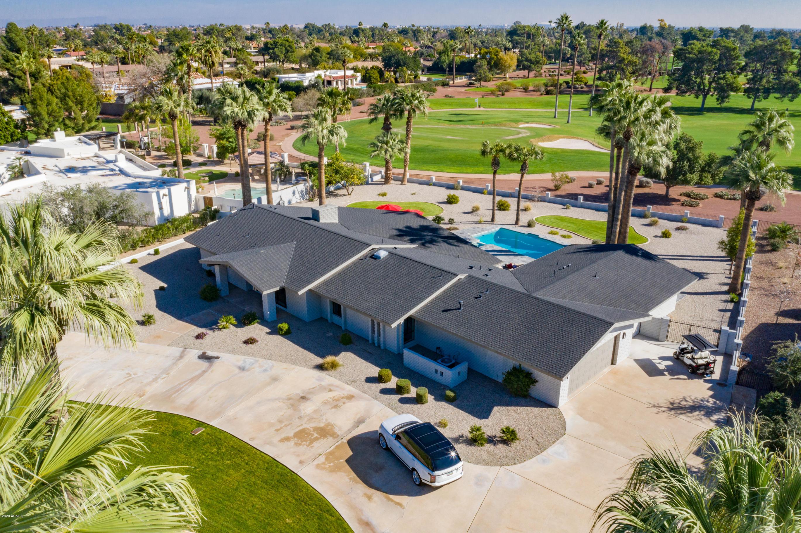 Photo of 611 N Old Litchfield Road, Litchfield Park, AZ 85340