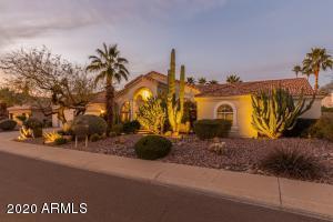 8642 E WINDROSE Drive, Scottsdale, AZ 85260