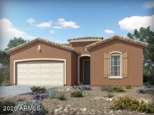 2583 E SAN RICARDO Trail, Casa Grande, AZ 85194