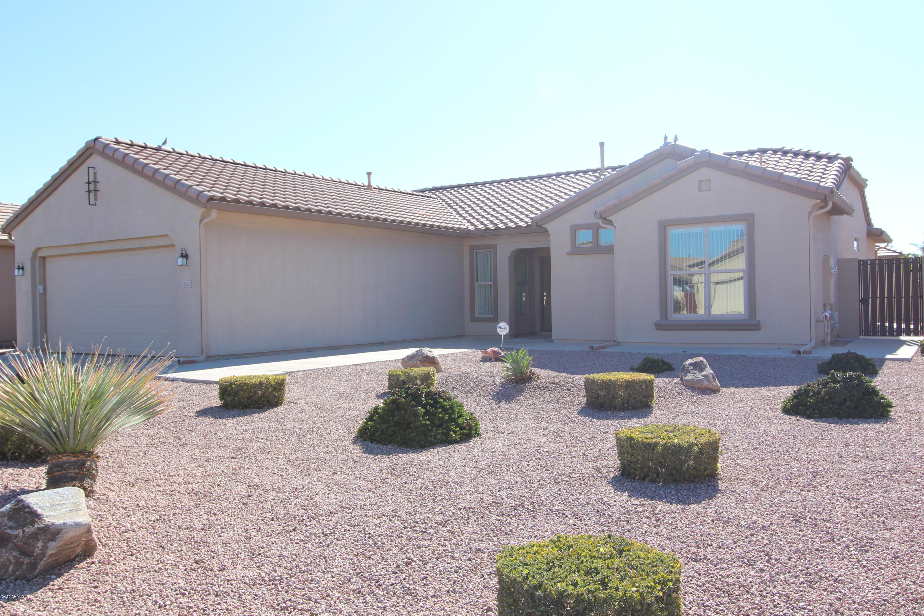 Photo of 3049 E HAZELTINE Way, Chandler, AZ 85249