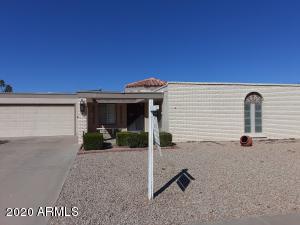 16637 N Desert Holly Drive, Sun City, AZ 85351