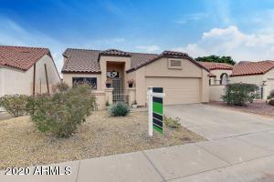 7815 W JULIE Drive, Glendale, AZ 85308