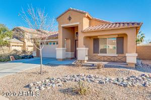 20925 N DANIELLE Avenue, Maricopa, AZ 85138
