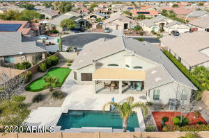 41809 W BRAVO Court, Maricopa, AZ 85138