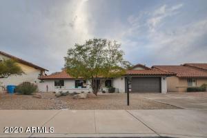 5849 E PARADISE Lane, Scottsdale, AZ 85254