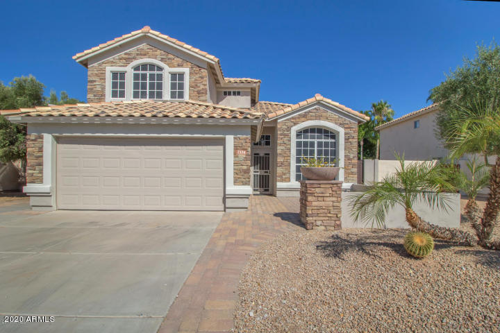 Photo of 7374 W LOS GATOS Drive, Glendale, AZ 85310