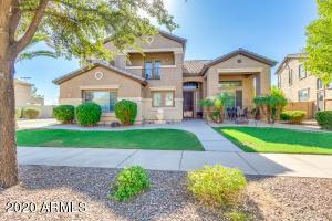 20784 S 186TH Place, Queen Creek, AZ 85142