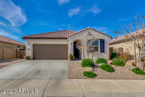 16008 N 109TH Drive, Sun City, AZ 85351