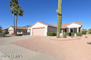 15592 W Vista Grande Lane, Surprise, AZ 85374