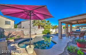 1040 E CRIMM Road, San Tan Valley, AZ 85143