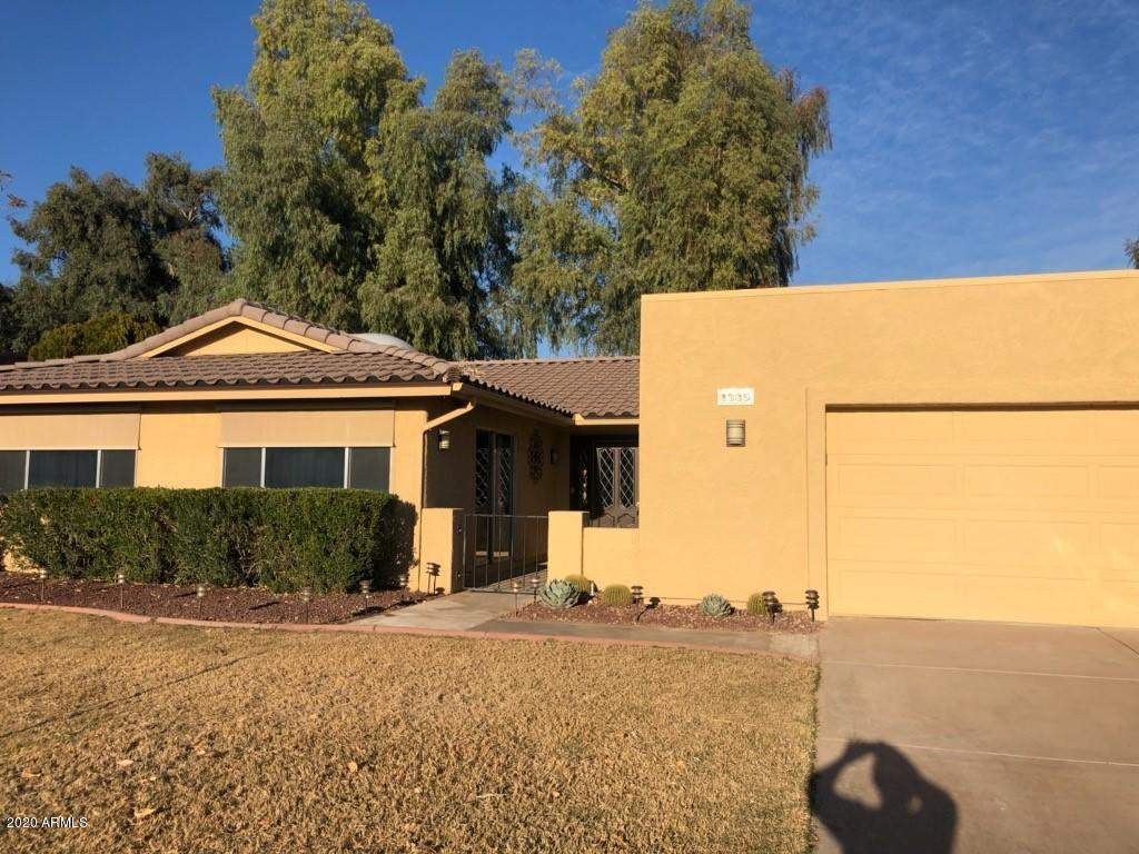 Photo of 1335 LEISURE WORLD --, Mesa, AZ 85206