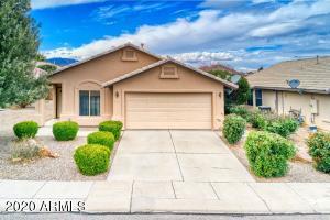 832 Tularosa Drive, Sierra Vista, AZ 85635
