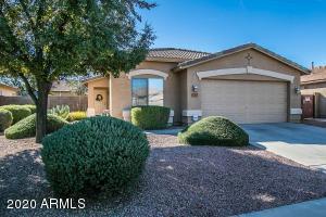 2165 W TANNER RANCH Road, Queen Creek, AZ 85142