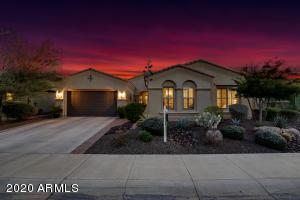 13335 W OYER Lane, Peoria, AZ 85383