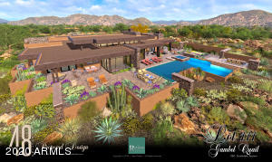 Property for sale at 9324 E Sky Line Drive, Scottsdale,  Arizona 85262