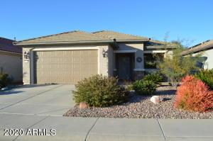 26284 W POTTER Drive, Buckeye, AZ 85396