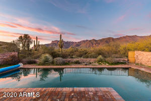 9808 E SAGUARO SUMMIT Court, Gold Canyon, AZ 85118