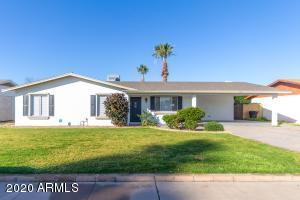 744 S WILLIAMS, Mesa, AZ 85204