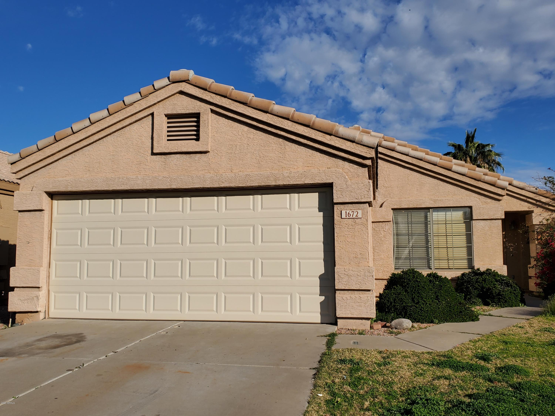 Photo of 1672 E PALOMINO Drive, Gilbert, AZ 85296