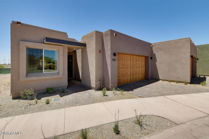 Photo of 9850 E MCDOWELL MTN RANCH Road N #1010, Scottsdale, AZ 85260