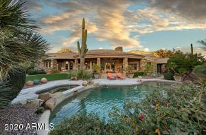 27408 N 103RD Way, Scottsdale, AZ 85262