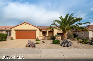 15728 W Cimarron Drive, Surprise, AZ 85374