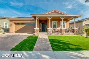 20862 W HILLCREST Boulevard, Buckeye, AZ 85396