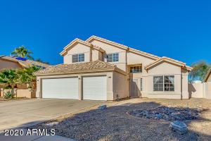 3126 N 114TH Drive, Avondale, AZ 85392