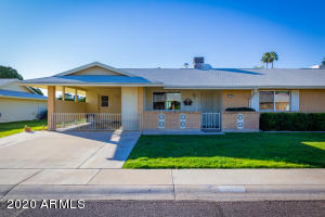 10747 W SALEM Drive, Sun City, AZ 85351