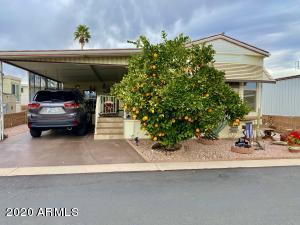 7750 E BROADWAY Road, 427, Mesa, AZ 85208