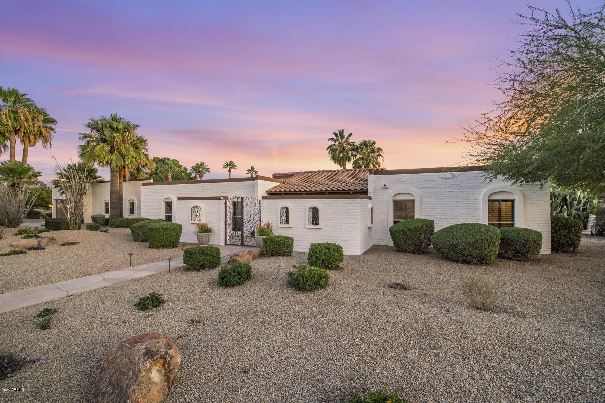 Photo of 1305 N VILLA NUEVA Drive, Litchfield Park, AZ 85340