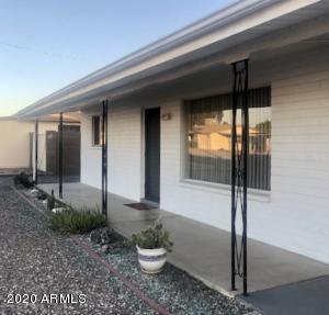 5217 E Covina Road, Mesa, AZ 85205
