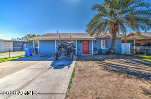 233 W ROESER Road, Phoenix, AZ 85041