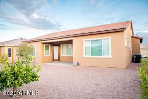 42122 W Solitare Drive, Maricopa, AZ 85138