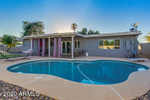13801 N 56TH Place, Scottsdale, AZ 85254