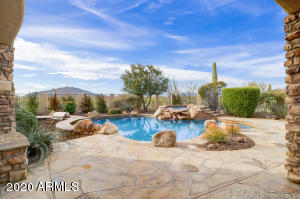 8422 E Montello Road, Scottsdale, AZ 85266