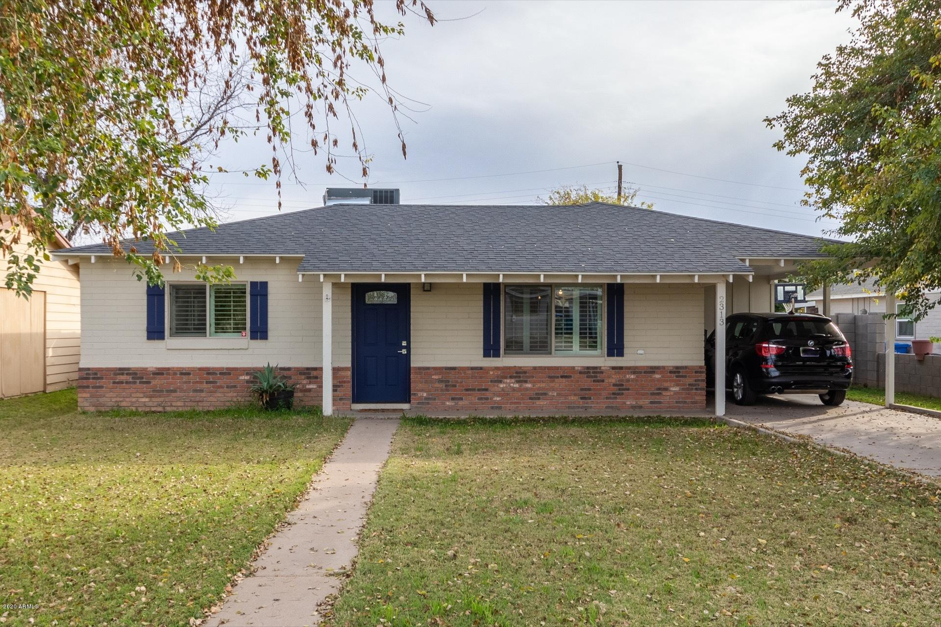 Photo of 2313 E WHITTON Avenue, Phoenix, AZ 85016