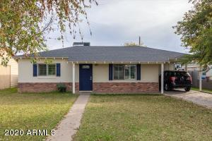 2313 E WHITTON Avenue, Phoenix, AZ 85016