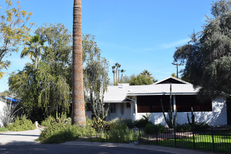 Photo of 3216 E VERMONT Avenue, Phoenix, AZ 85018