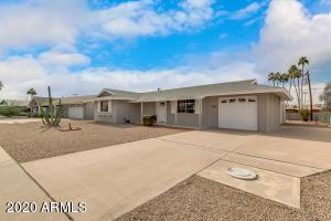 11025 W CONNECTICUT Avenue, Sun City, AZ 85351