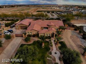 24695 S 195TH Way, Queen Creek, AZ 85142