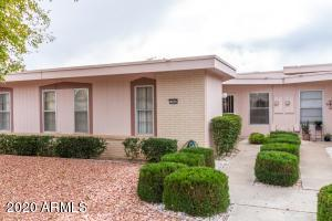 17442 N BOSWELL Boulevard, Sun City, AZ 85373